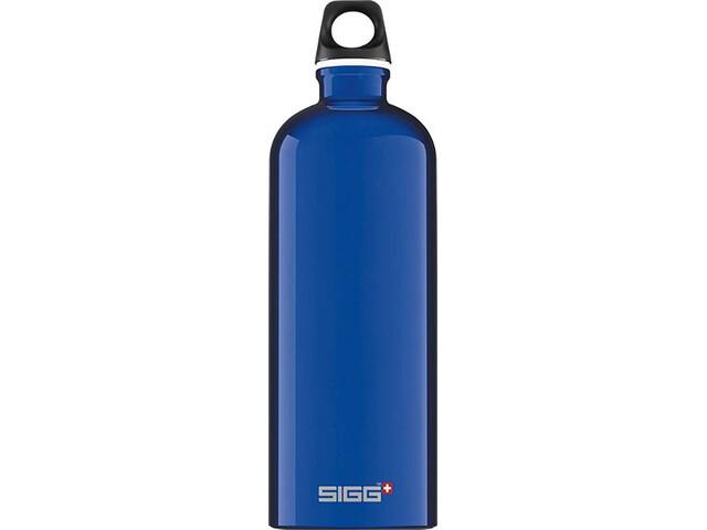 Sigg Traveller 1,0L Dark Blue